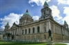 Belfast's regeneration plans confirmed