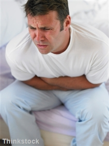 Food Poisoning Stomach Pain