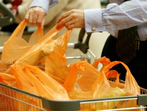 Ban on plastic bags 'could improve environment and sustainability'