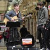 Chester trading standards staff outline rules for buskers