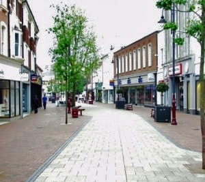 Traditional town planning methods 'should be used'